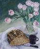 Brot und Rose